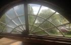 Lunettfönster